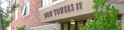 Dow Towers 22